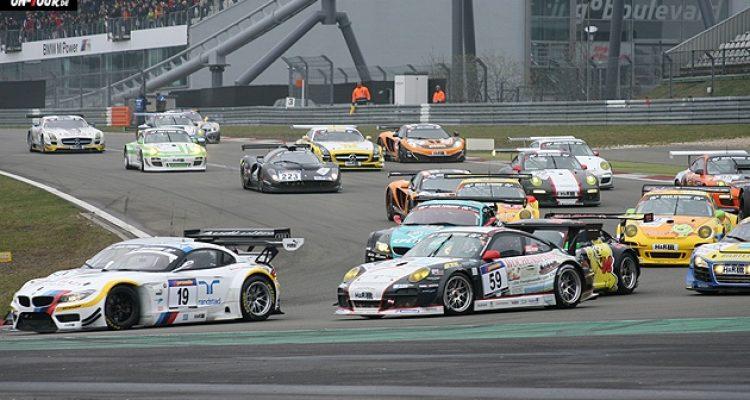 Nürburgring: Wintereinbruch! VLN sagt Test- und Einstellfahrten ab. Wetterlage gibt dem Veranstalter keine andere Möglichkeit