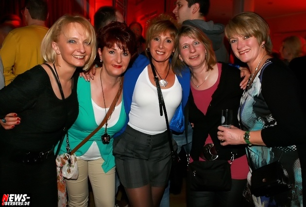 Wuppertal single party