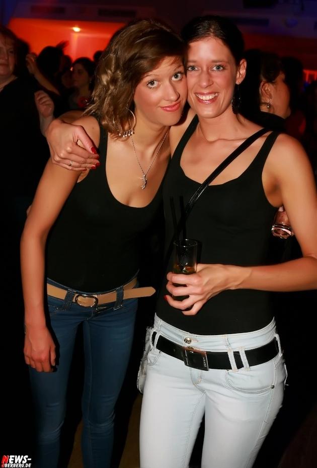 Single party berlin u40