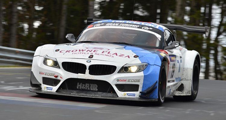 VLN: 38. DMV 4-Stunden-Rennen. Gelungener Auftakt auf der Nordschleife. Schubert Motorsport wird Favoritenrolle gerecht | Nürburgring
