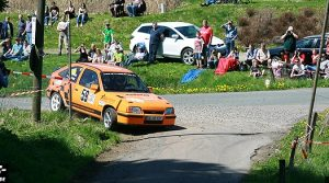 Mit SPEED durchs Oberbergische! | 7. LOCO-SOFT ADAC Rallye Oberberg
