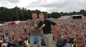 Sparhandy-Cup 2015 Gummersbach: Bestätigt!! Weltmeister Lukas Podolski kommt in die Schwalbe Arena
