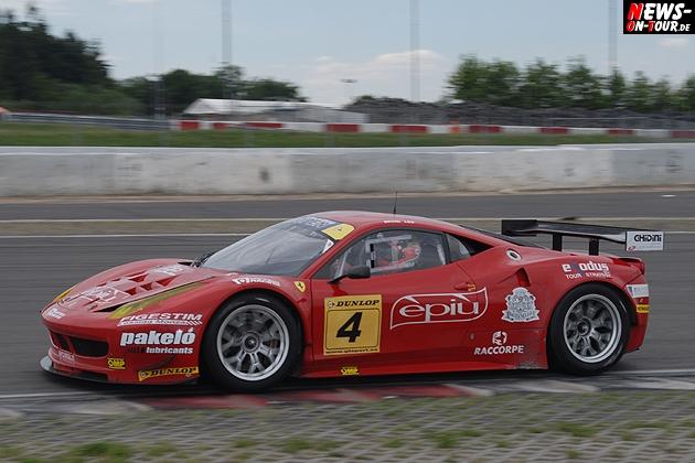 Int. GT Open Nürburgring 2012