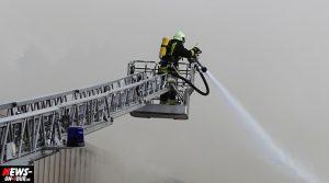 Waldbröl: Feuer im Krankenhaus! Neues zur Brandursache