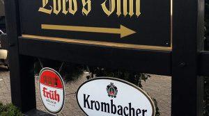 Bergneustadt: Megaparty am Vatertag @Lords Inn | Do. 09.05.2013 (Oberbergischer Kreis)