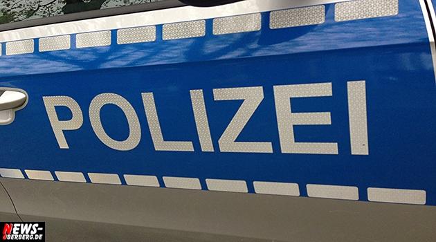 Polizei Oberbergischer Kreis: Vorkommnisse vom Wochenende 07.02. bis 09.02.2014