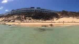 Mega-HD Foto des Tages: Fuerteventura (Pajara, Morro del Jable, Jandia) Beachview