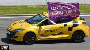 World Series by Renault | Spa Teil 1 | Motorsport inklusive Formel 1, Fun, Spass und Action für die ganze Familie