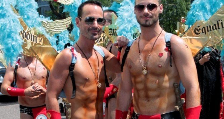 10.000 Teilnehmer erwartet zum CSD Köln (Gay Pride 2021) Christopher Street Day auf der Kölner Rheinuferstrasse! Verkehrsstörungen erwartet