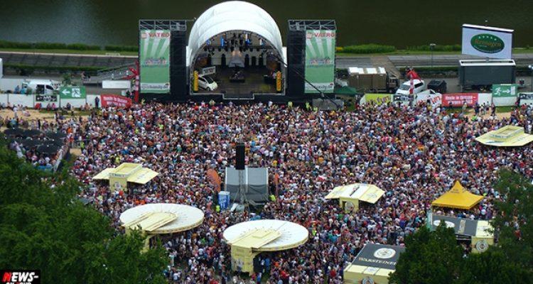 Dortmund Ole 2013: UPDATE Auftrittsplan! Westfalens größtes Sommerfest. Fantastisches 12-stündiges Festival-Programm