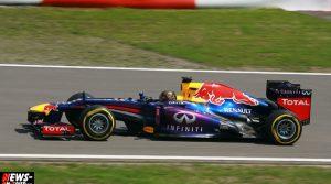 Herzschlagfinale! Vettel siegt zum ersten Mal auf deutschem Boden | Großer Preis von Deutschland | Nürburgring