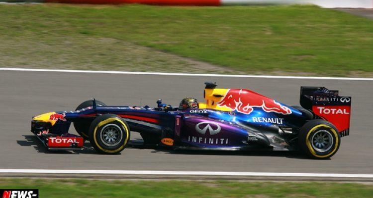 Herzschlagfinale! Vettel siegt zum ersten Mal auf deutschem Boden   Großer Preis von Deutschland   Nürburgring