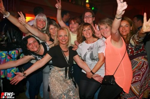 Single party salzgitter