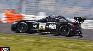 ADAC GT Masters (8. Lauf): Schubert Motorsport mit beiden Fahrzeugen auf dem Treppchen | Nürburgring