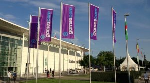 gamescom 2013 Fotos: Celebrate the games! Unsere HQ-Bilder der Messe. Bonus: Video Impressionen, Interviews und mehr