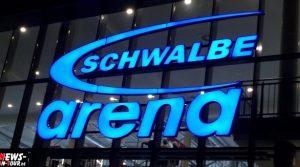 EURO 2016 Qualifikation: Deutsche Handball-Nationalmannschaft zu Gast in der Schwalbe Arena in Gummersbach