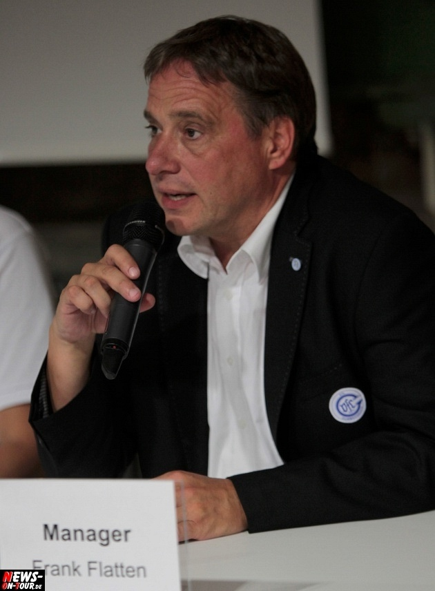 Frank Flatten