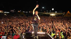 Dortmund Ole 2013: 30.000 Besucher in Feierlaune! (Final UPDATE!) Westfalens größtes Sommerfest wurde zum Finale der Ole-Party Serie