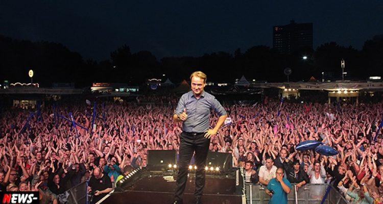 10 Fragen an Ole Veranstalter Markus Krampe! Vorschau auf Ole Party Tour 2014 | Pro-Event