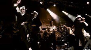 Alte Drahtzieherei: Pasion de Buena Vista! Heiße Rhythmen, mitreißende Tänze, exotische Schönheiten und unvergessliche Melodien | So. 06.10.2013