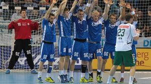 Handball: Matchball vergeben! VfL Gummersach verliert gegen die HSG 25:31 in Wetzlar