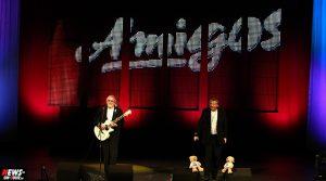 Gummersbach: AMIGOS Konzert am 08. Mai 2014! In wenigen Tagen geht es los