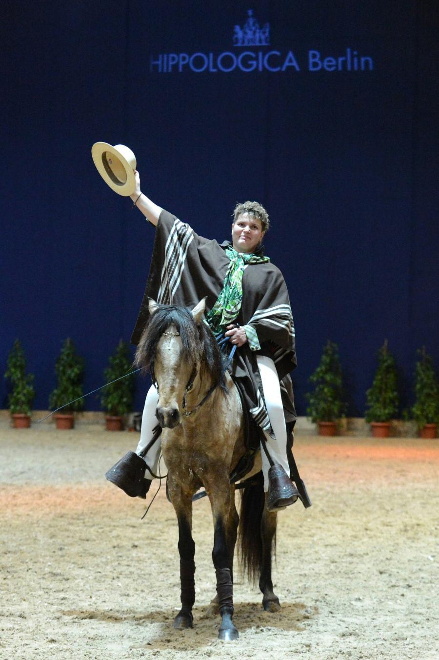 Italienische Pferderassen