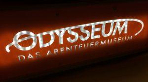 Odysseum Köln | Das Museum mit der Maus. (Mit Video) | Wissenschaftsmuseum | Familienspass | Science Adventure | Cologne