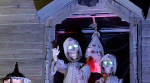 Halloween: Süße Streiche, saure Folgen! Harmlosen Scherze können ernsthafte Schäden herbei führen (Versicherungstipps!)
