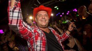 Freudenberg: OX meets FLASHLIGHTS ein voller Erfolg! Markus Becker bot LIVE ON STAGE Riesenstimmung | Die Bilder vom Sa. 23.11.2013