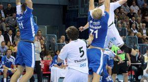 Ostern gegen die Füchse! VfL Gummersbach reist am 29. Spieltag der DKB Handball-Bundesliga nach Berlin