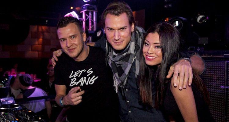 OX Freudenberg: Body Bangers feat. Victoria Kern rockten das OX | Die Bilder vom Sa. 14.12.2013