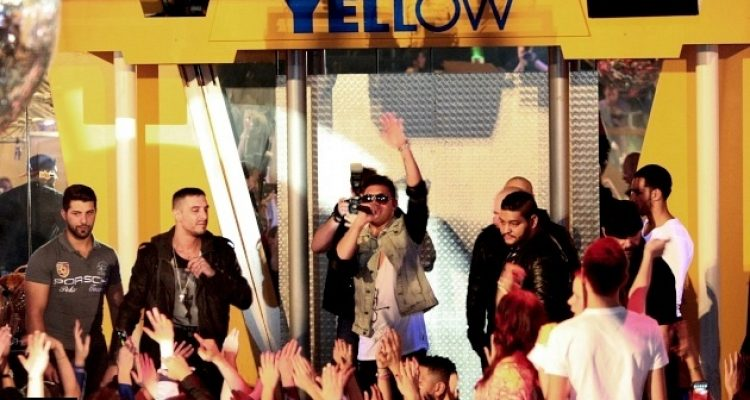 Kay One zog Fans ins YELLOW nach Gummersbach. Eklat um VIP-Tickets! Tränen bei den Fans