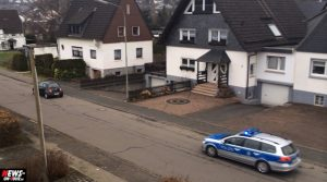 Hollywood Verfolgungsfahrt durch Zone 30 nach Tankbetrug! Exklusives VIDEO | Bergneustadt