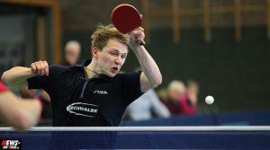 Tischtennis: TTC Schwalbe Bergneustadt gibt ersten Punkt ab! 5:5 Remies gegen TTC Ruhrstadt Herne | 5x Videos