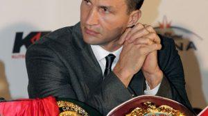 Wladimir Klitschko! Neuer Kampftermin in der o2 World Hamburg gegen Kubrat Pulev steht fest!