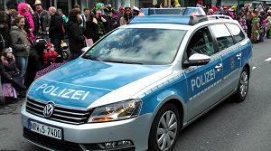 Polizei Oberberg: Ruhiger Rosenmontag ansonsten arbeitsreiches Wochenende für die Polizei in Sachen Karneval | Polizeibericht
