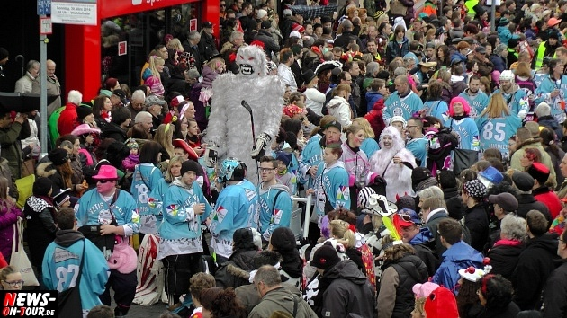 Tanz art broichhagen bielstein engel rosenmontag karnevalszug