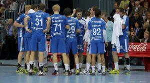DKB Handball-Bundesliga: Flensburg dominierte das Spiel von Beginn an gegen VfL Gummersbach