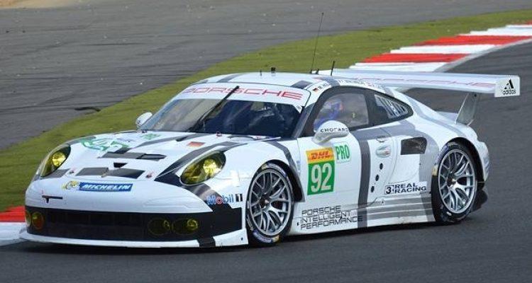 WEC Silverstone 2014 (LMGTE Pro) Spannender Dreikampf entscheidet Porsche! (LMGTE Am) Sieg für Aston Martin