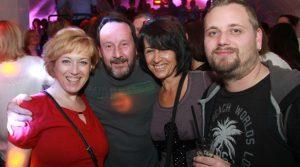 Exklusiv! DIE BILDER: Über 30 Party (Sa. 12.04.2014) Cafe Apricot Gewölbekeller Engelskirchen   Oberbergischer Kreis