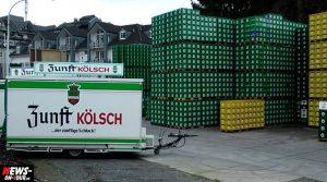 Erzquell Brauerei im Visier des Bundeskartellamt! Verbotene Preisabsprachen. Kartellverfahren gegen Bierbrauer mit weiteren Geldbußen abgeschlossen