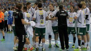 HBL-Vorbericht: Die Partie gegen den TSV GWD Minden ist richtungsweisend für den VfL Gummersbach | So. 26.10.2014