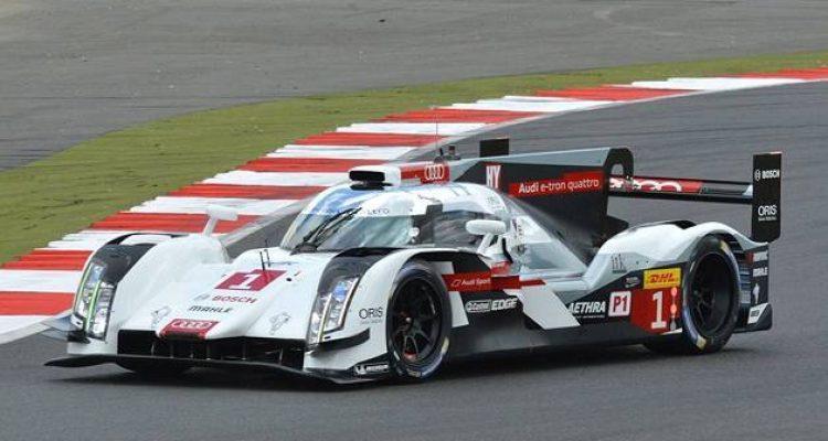 WEC Silverstone: Doppelsieg für Toyota, Erfolg für Porsche, Desaster für Audi in der LMP1 / Sieg für das Team G-Drive Racing in der LMP2
