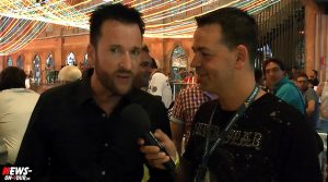 WENDLER Songs so scharf? Nun gibt es das Michael Wendler Kondom! Gib Gummi Micha (Video Interview)