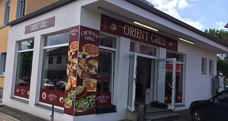 Orient Grill Bergneustadt! Ihr Pizza & Döner Taxi, Lieferservice und mehr… | Anzeige