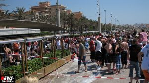 Neue Ballermann Gesetze auf Malle! Sauf-Stopp und Bikini Tabu ab 12. Mai | Palma de Mallorca