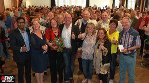 Wilfried Holberg neuer Bürgermeister der Stadt Bergneustadt | Video: Ansprache