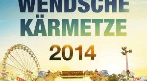 Wendsche Kärmetze 2014! Das größte Volksfest Südwestfalens 16., 17. und 19. August 2014 | Wendsche Kirmes 2014 | Wenden Kirmes