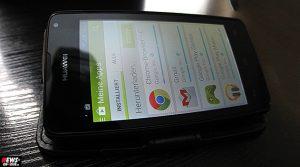 Smartphone Betriebssystem Marktforschung: 81% der deutschen Smartphone Handybesitzer nutzen Android!